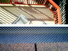 Gutter Screens and Covers in fairfax county....gutter doctor....expert gutter services..703-403-4714