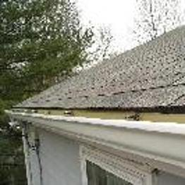 Need New Gutters & Downspouts or Repairs? CALL: GUTTER DOCTOR of Northern VA. TODAY