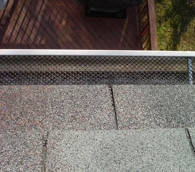 Gutter Cleaning and Repair Fairfax VA Springfield VA Gainesville VA Woodbridge VA Burke VA Centreville VA 703-403-4714